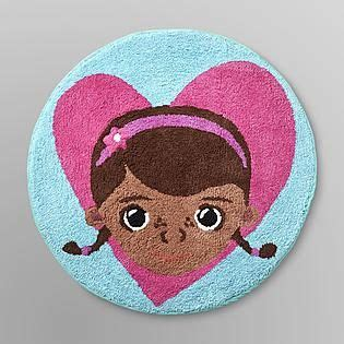 Disney Doc Mcstuffins Rug - disney doc mcstuffins bath rug doc mcstuffins birthday