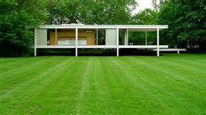 farnsworth house 12 buildings inspired by the farnsworth house
