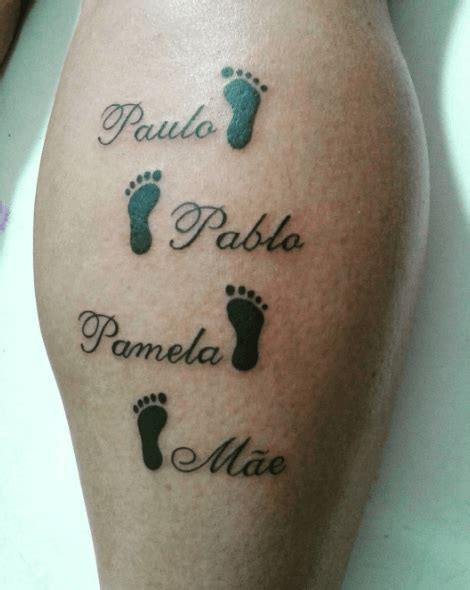 Modele Tatouage Prenom