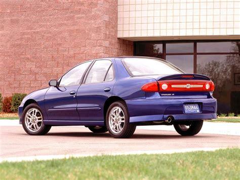 how cars engines work 2003 chevrolet cavalier regenerative braking chevrolet cavalier specs 2003 2004 2005 autoevolution