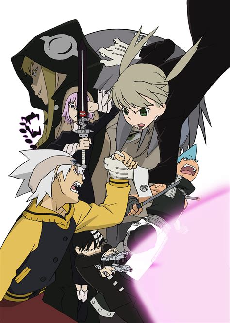 soul maka free coloring pages of maka x kid