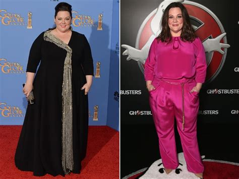 melissa mccarthy weight loss mccarthy reveals the secret mccarthy weight loss newhairstylesformen2014 com