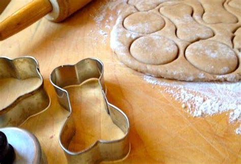 Ricette Biscotti Fatti In Casa by Biscotti Per Cani Fatti In Casa Ricetta Biscotti Per Cani