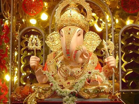 Decoration For Ganesh Festival At Home by Ganapati Images Hd 3d Pictures Ganesh Wallpapers Free