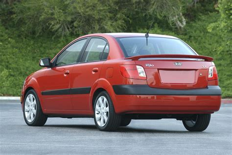 Kia Review 2007 2007 Kia Picture 139991 Car Review Top Speed