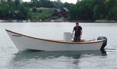 carolina dory wooden boat plans spira boats boatbuilding tips and tricks