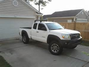 Tacoma Access Cab Roof Rack by 301 Moved Permanently