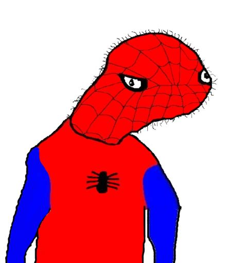 spoderman template dolan stuff dolan duk