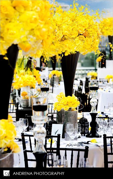 yellow wedding flowers arabia weddings