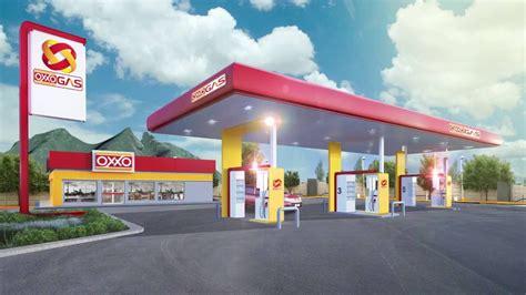 tiendas oxxo gas oxxo gas tiene nueva imagen youtube