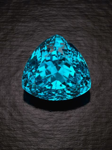 Tourmaline Paraiba gemstone treatments and enhancements part three jewelry business advisor