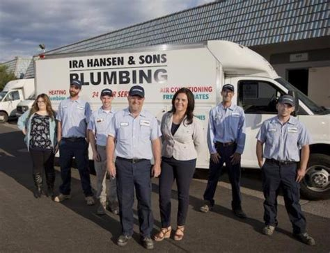 Adam And Sons Plumbing by Ira Hansen And Sons Plumbing In Sparks Nv 89431 Citysearch