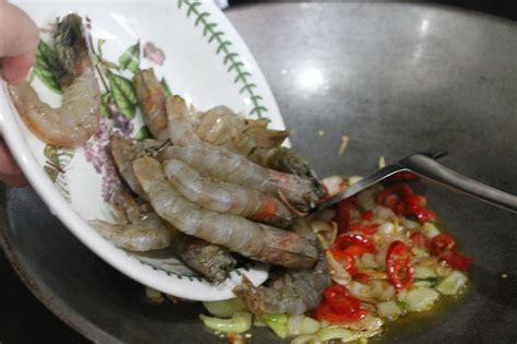 Squishy Kacang Kulit Emoticon Warna udang masak tempoyak goreng azie kitchen