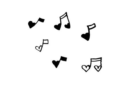 imagenes tatuajes tumblr png imagen de letras musicales imagui