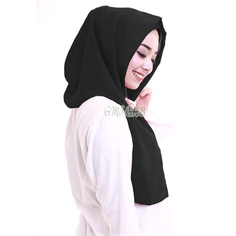 Jilbab Hoodie jilbab hoodie rina mutiara terbaru 2018 kekinian bundaku net
