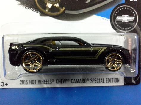 hot wheels  chevy camaro sp