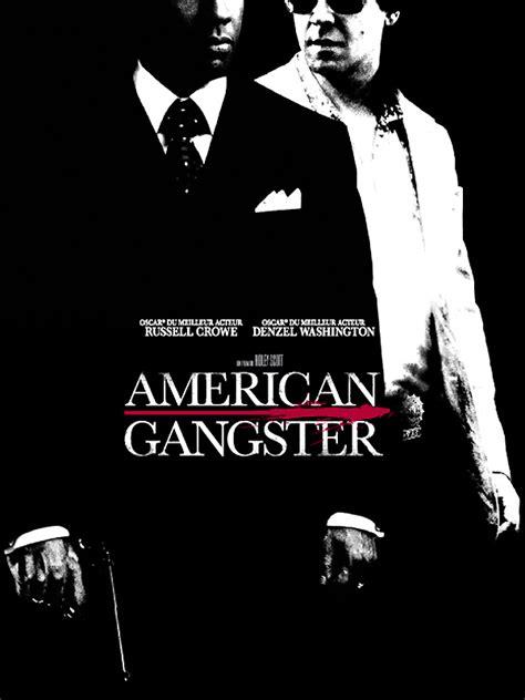 film gangster britannique american gangster film 2007 allocin 233