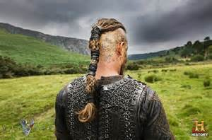 why did ragnar cut his hair vikings ragnar hair season 3 vikings travis fimmel vikings