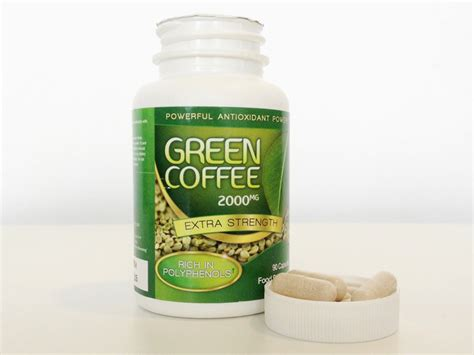 Green Coffee Di Apotik green coffee 6000mg evolution slimming integratore di caff 232 verde