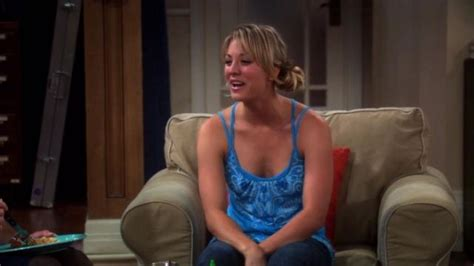 how to get penny on big bang theory hairstyle the big bang theory the evolution of penny s style tv