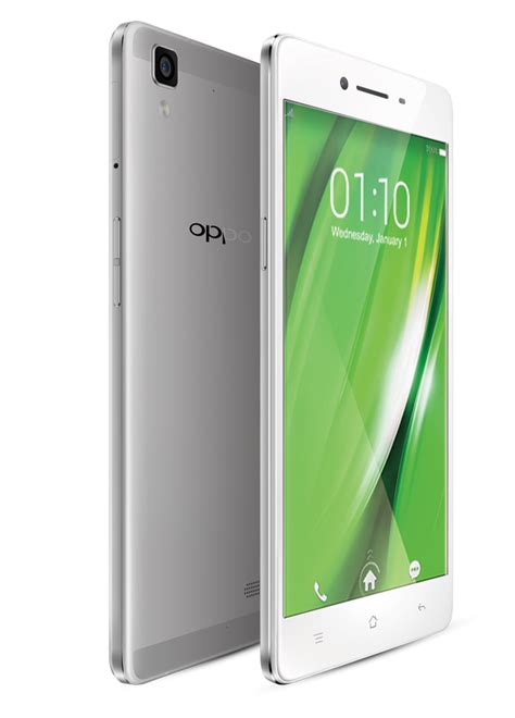 Oppo R7 R7 Lite Metal Slide oppo r7 lite now available in malaysia