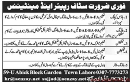 house supervisor salary house keeping supervisor technicians and other jobs paperpk