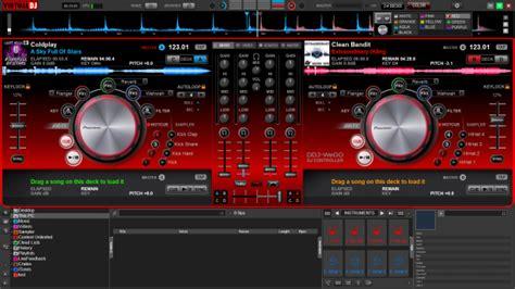 Free Dj Decks by Virtual Dj Software Download Addons