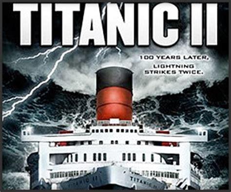 film titanic ii the shark s gone nuclear the cin 233 masochist