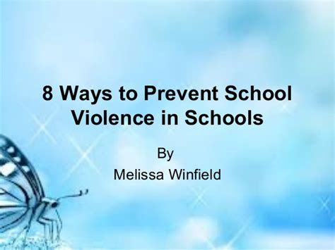 8 Ways To Stop Your Shopaholic Ways by 8 Ways To Prevent School Violence In Schools