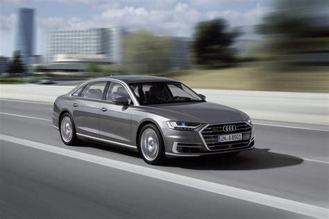 Audi Vorsprung Durch Technik by Vorsprung Durch Technik Der Audi A8 Ist Seiner Zeit
