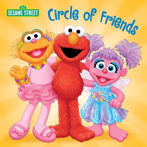 Book Review Dating Big Bird By Zigman by Circle Of Friends Sesame By Kleinberg
