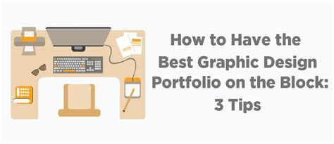 best graphic design tips graphic design portfolio tips from go media