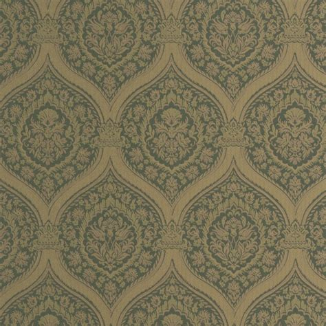 dark green wallpaper uk otoman golden bronze on dark green 25208