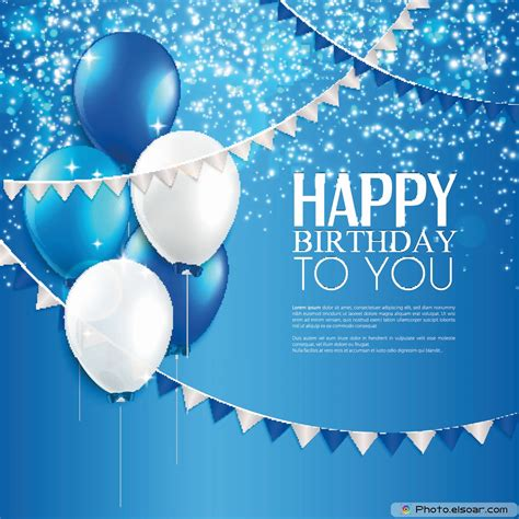 Happy Birthday To My In by 5 Greeting Cards Entitled Happy Birthday To You Elsoar