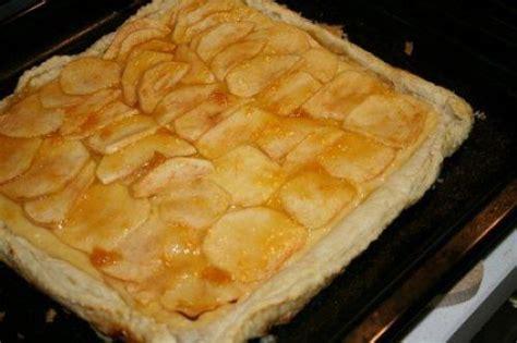 cocinar con hojaldre recetas faciles tarta de manzana con hojaldre te ense 241 amos a cocinar