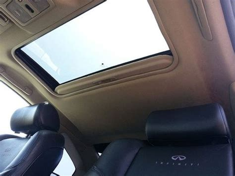 security system 2003 infiniti g35 navigation system sell used 2003 infiniti g35 base coupe 2 door 3 5l pearl white with navigation system in