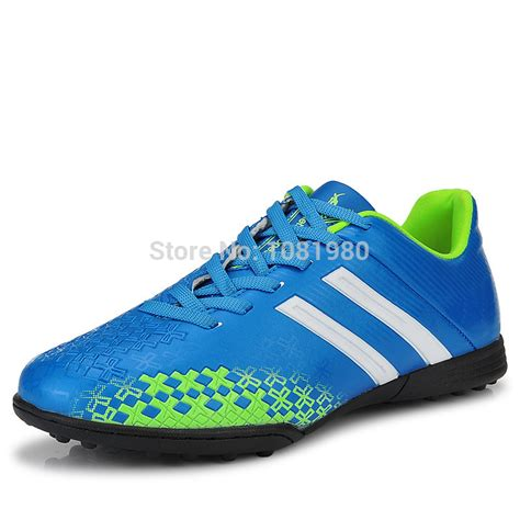 football running shoes football boots turf soccer shoes professional tenis de