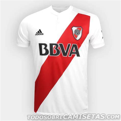imagenes nuevas de river camiseta adidas de river plate 2017 18 todo sobre camisetas