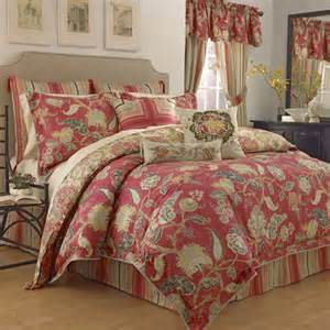 eastern myth radish king waverly comforter set pc fallon