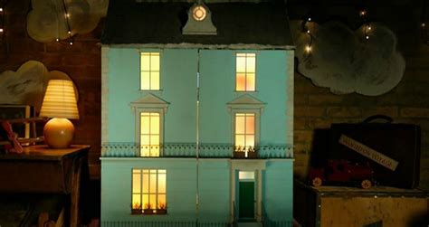 a doll house movie inside the colorful house from the quot paddington quot movie