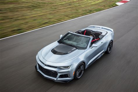 2017 chevy camaro zl1 order guide published gm authority
