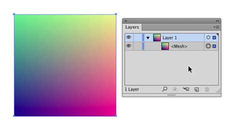 reset gradient tool illustrator 4 colors corners gradient with illustrator or photoshop