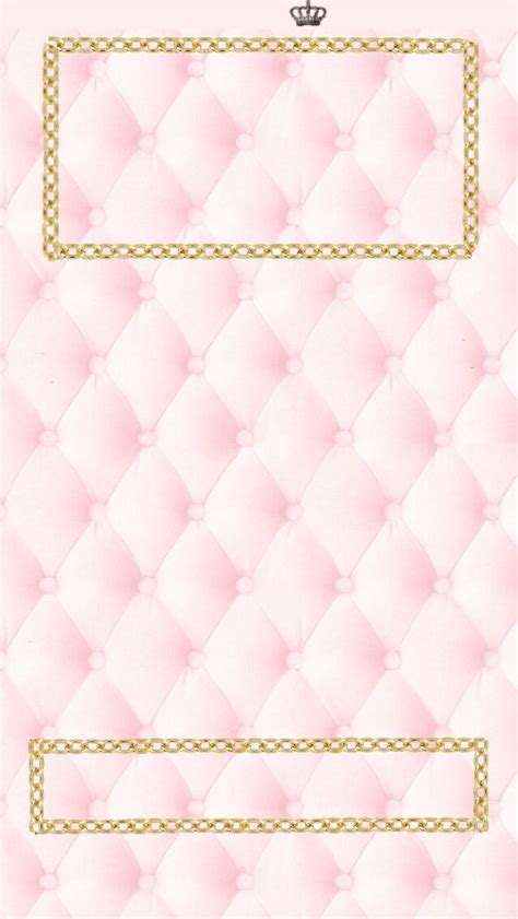 girly gold wallpaper girly pink iphone5 lockscreen background backgrounds