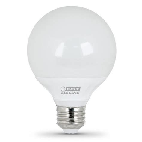 Menards Led Light Bulbs 4 Watt 3000k Dimmable Globe Led Light Bulb At Menards 174