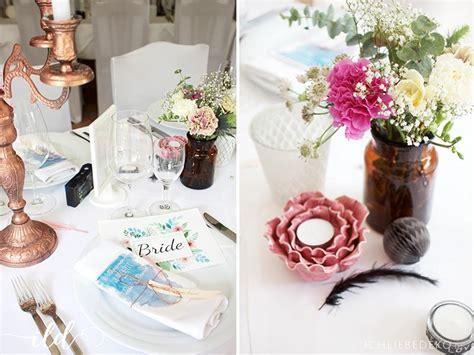 Boho Hochzeit Deko by Romantische Hochzeitsdeko Im Boho Look Ich Liebe Deko