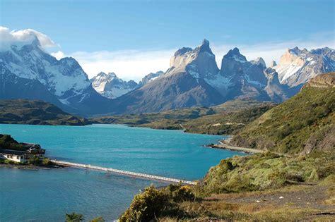 imagenes hermosas de nueva zelanda chile travel panamericanworld
