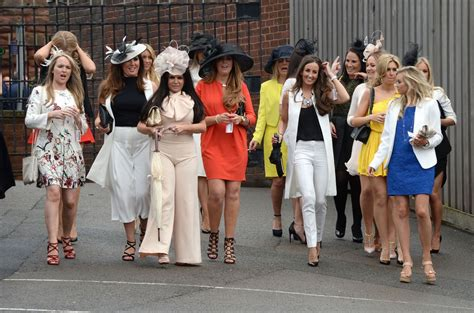 Real Of Cheshire At Chester Racecourse Chester Chronicle by Chester Races Day Gallery 2 Chester Chronicle