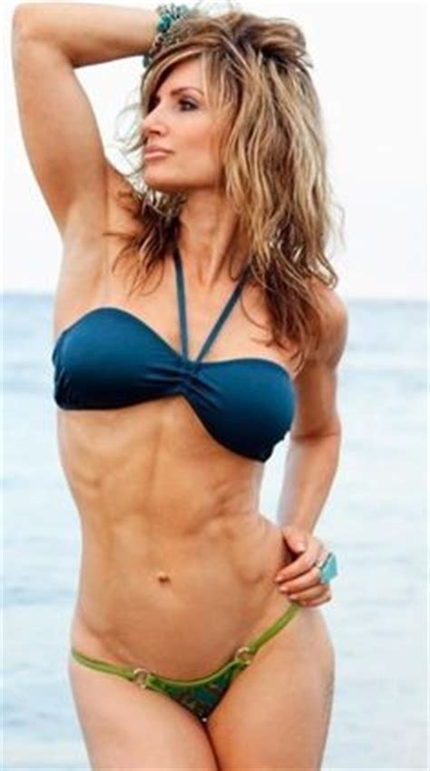 female 50 yr old body makeover over 40 ripped on pinterest over 50 year old and