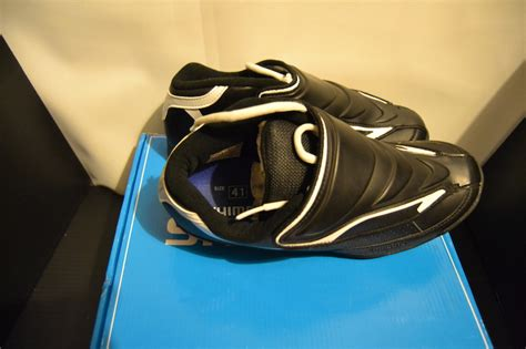 Flat Shoes Sh 6104 2015 brand new shimano flat shoes sh am41 size 46 10 5 10 for sale