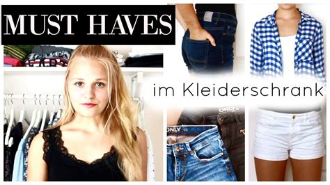 7 Must Haves From The Shop by 12 Must Haves Im Kleiderschrank